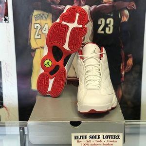 784cf20ac9dc Jordan Shoes - Air Jordan 13 History of Flight size 13